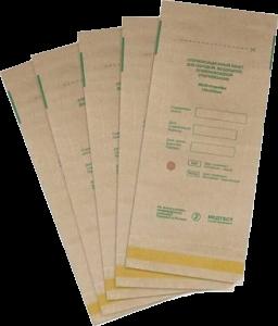 Пакеты для стерилизации